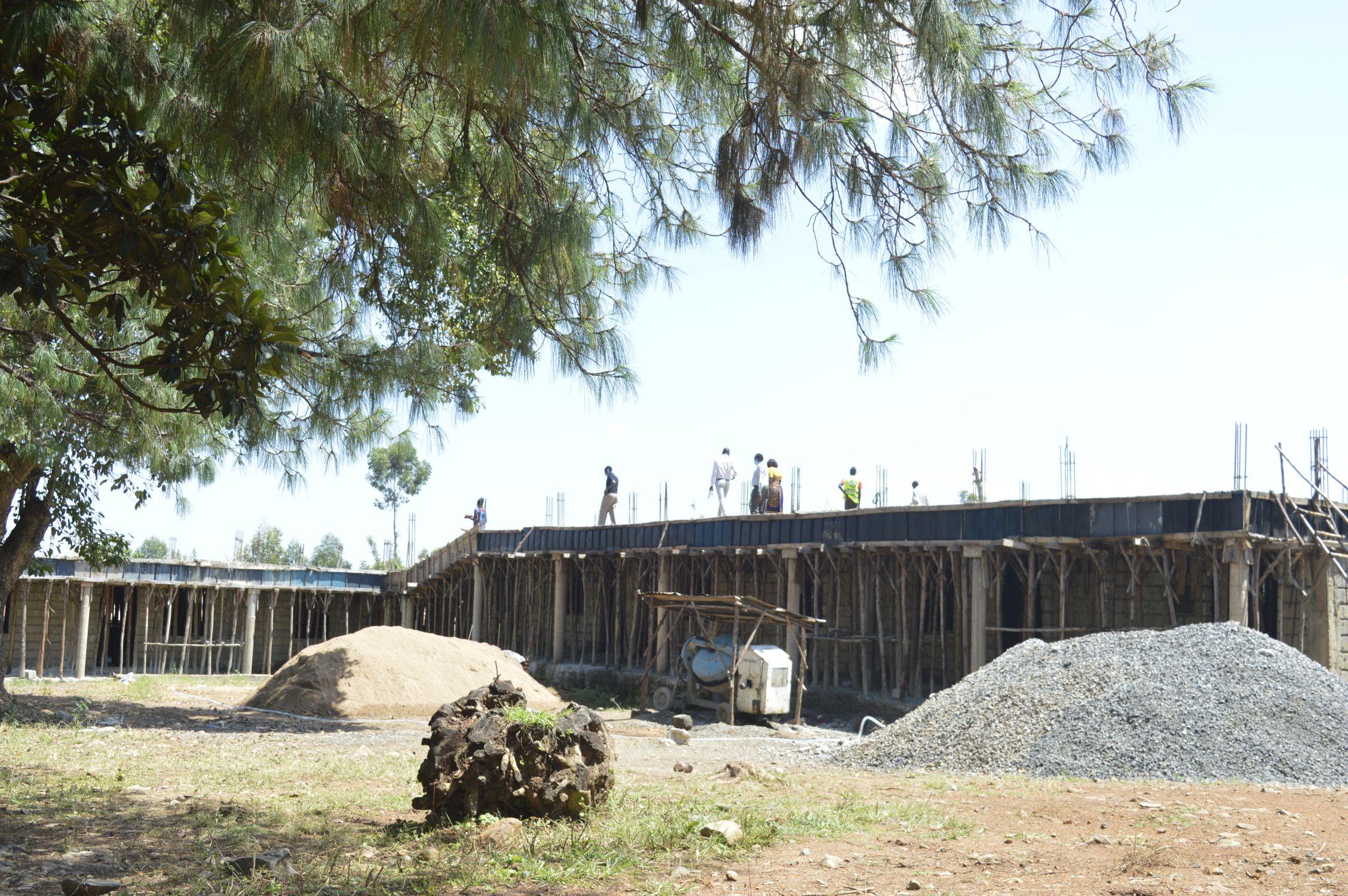 Esibeye Primary School