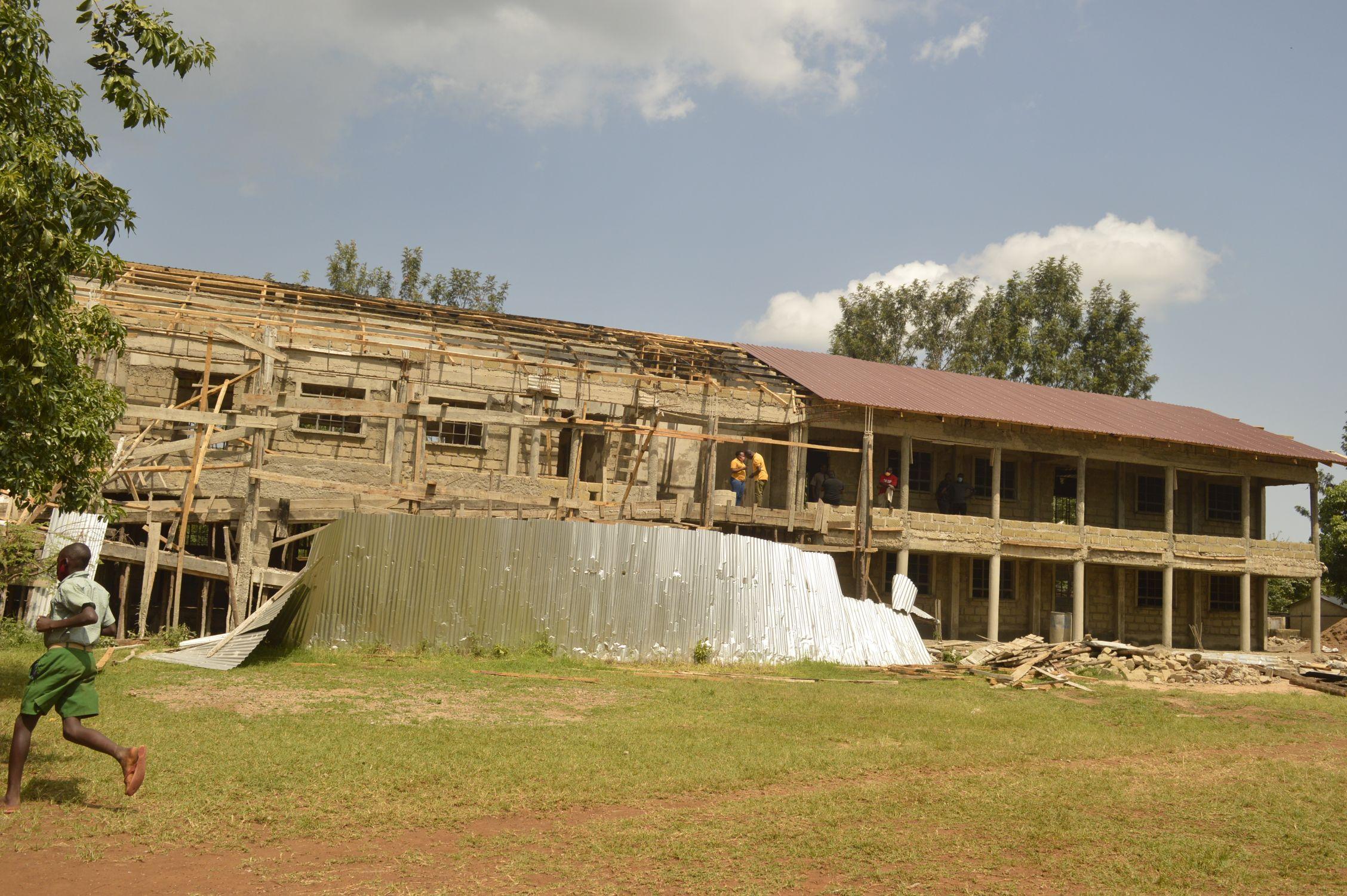 Khwiliba Primary School